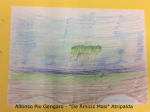Alfonso Pio Gengaro - Masi Atripalda