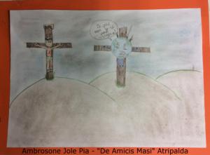 Ambrosono Jole Pia - De Amicis Masi Atripalda