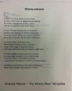Arianna Mazzei - Masi Atripalda