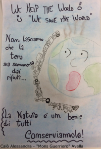 Calò Alessandra - Avella
