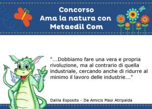 Dalila Esposito - De Amicis Masi