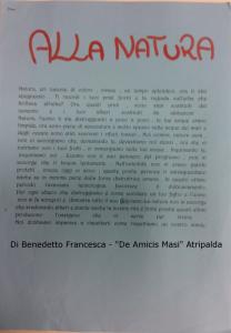 Di Benedetto Francesca - Masi Atripalda