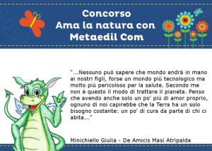Minichiello Giulia De Amicis Masi