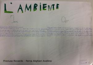 Preziuso Riccardo - Dante ALIGHIERI Avellino