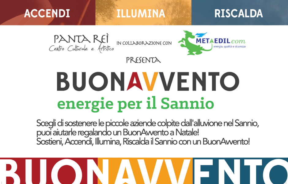 BuonAVvento